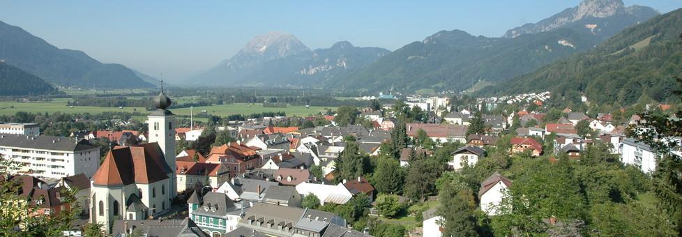 Liezen Kalvarienberg