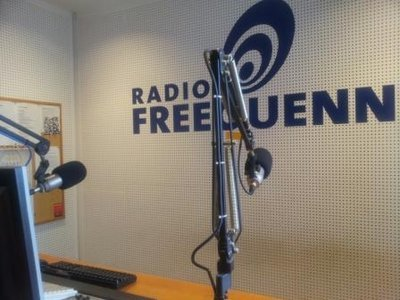 Radio_Freequenns