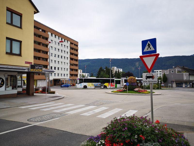 Wutscher-Kreisverkehr