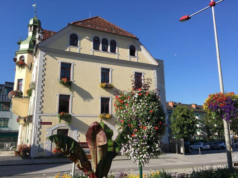 Rathaus Liezen