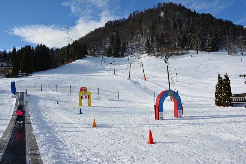 Skilift Weißenbach