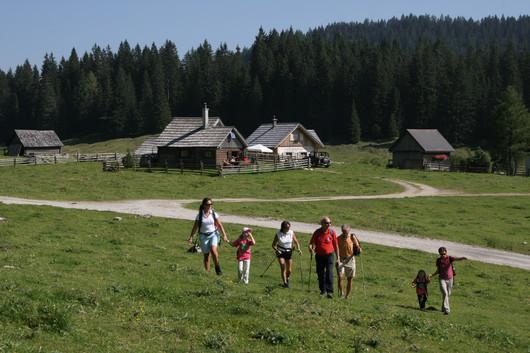 Wanderer Hinteregg
