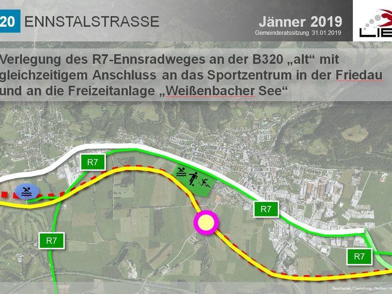 Karte_09_Verlegung_R7_Ennsradweg