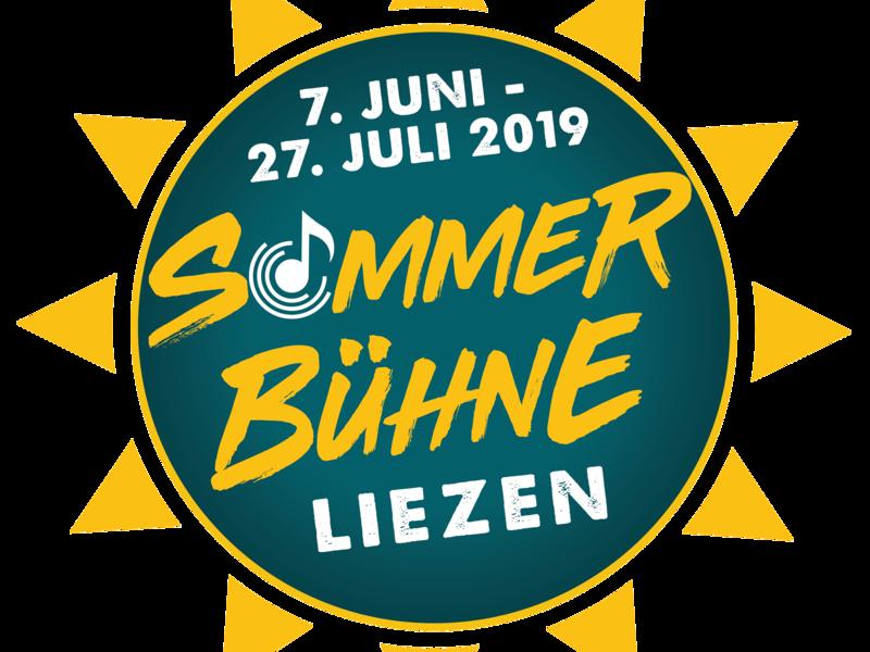 Logo Sommerbühne