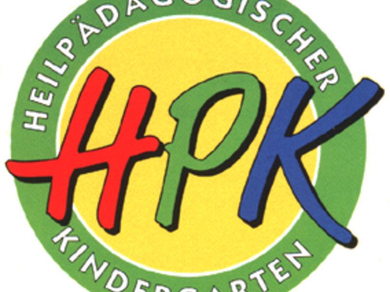 Logo Heilpädagogischer Kindergarten Liezen