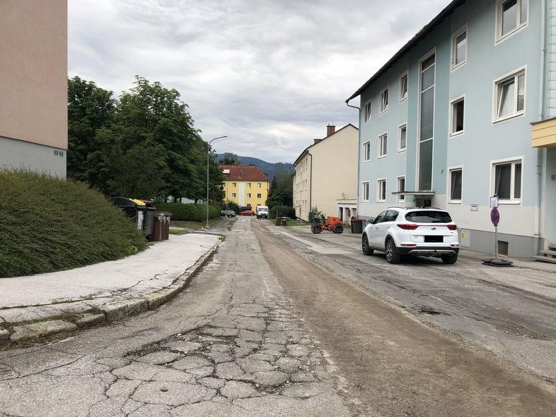 Getreidestraße
