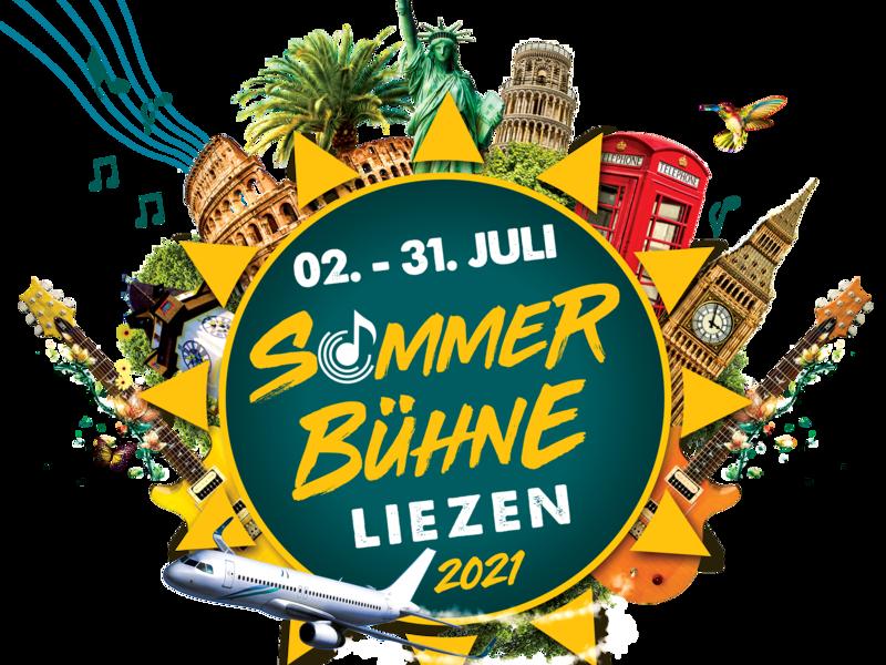 Sommerbühne 2021